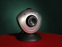 Labtec Webcam Pro Purchased May  95